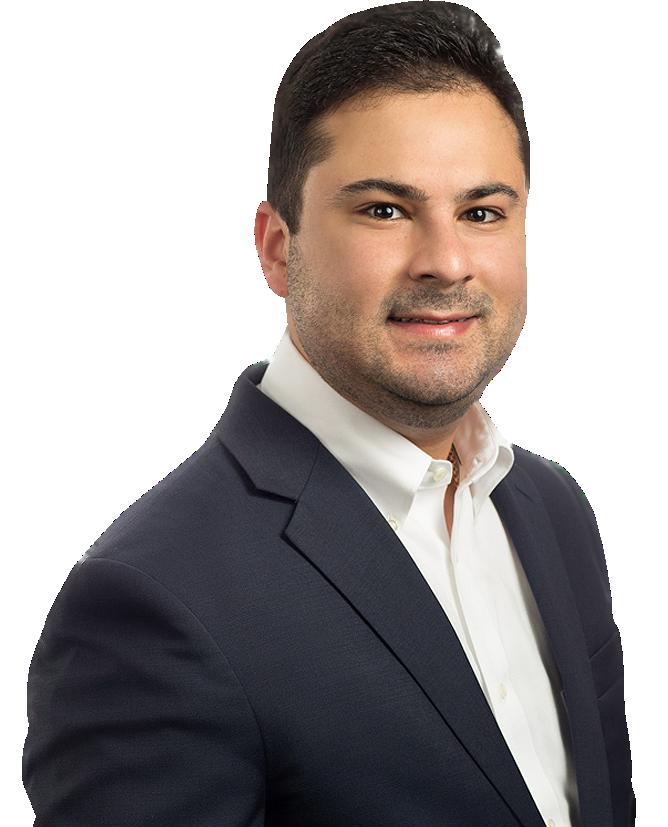 Attorney Gus Anastopoulo